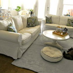 : sofa covers cheap ikea