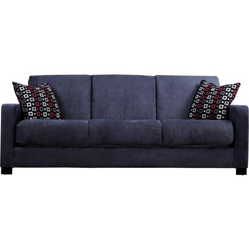 studio couch sofa bed couch sofa ideas interior design. Black Bedroom Furniture Sets. Home Design Ideas