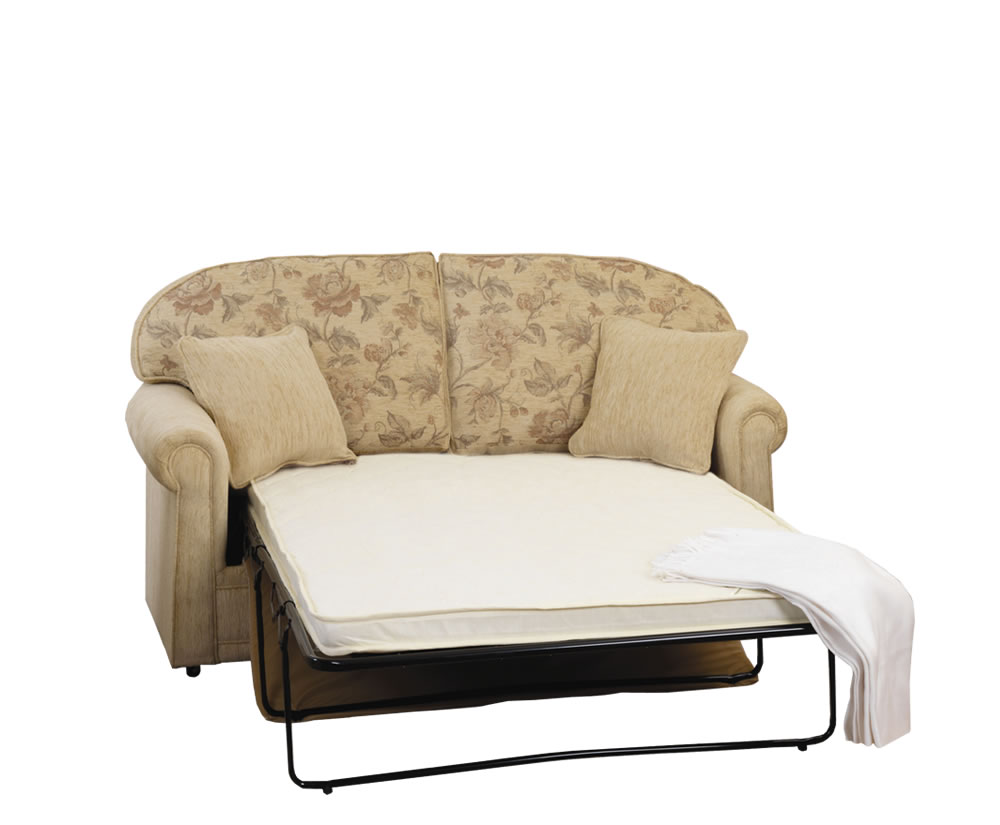 Twin Pull Out Loveseat