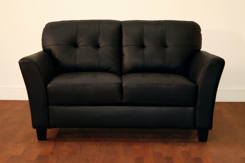 Used Leather Couch And Loveseat