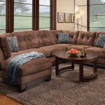 : used wrap around couches