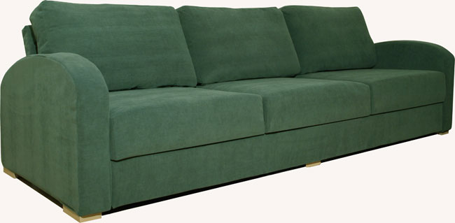 Wide Couch Furniture