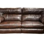 : wide recliner couch