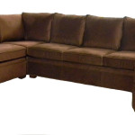 : wrap around couch with sleeper