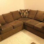: wrap around couches for sale