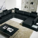 : wrap around couches on clearance