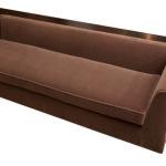 : wrap around sofa table