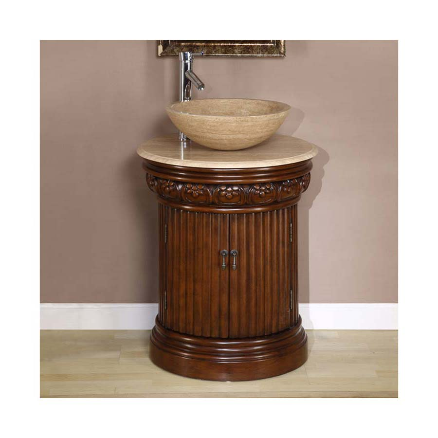 24 Antique Bathroom Vanity