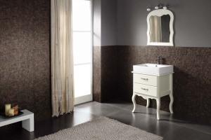 Antique white bathroom vanity home depot