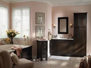 Bathroom vanity cabinets home depot
