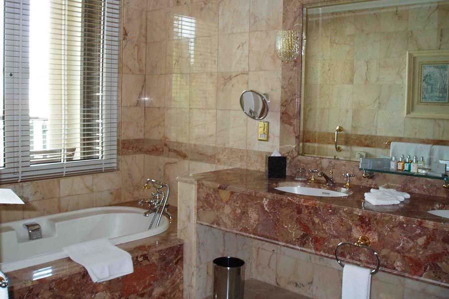 Bath vanity countertop ideas