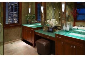 Bathroom vanity light fixtures ideas