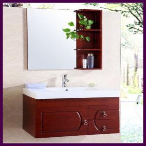 Cheap bathroom vanity combos