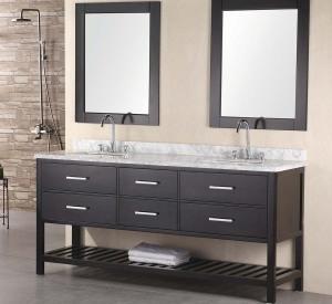 Cheap bathroom vanity mirrors