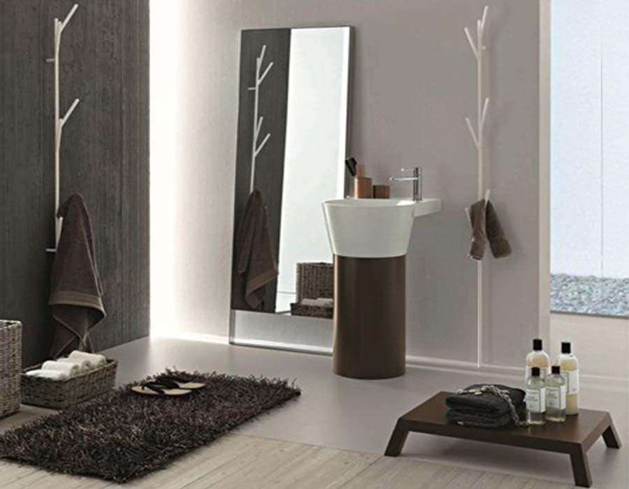 Cheapest bathroom vanity units