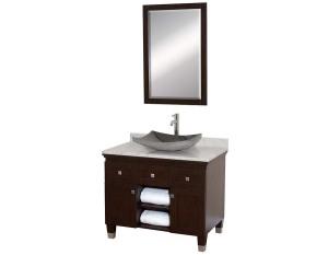 Contemporary bathroom vanities modern