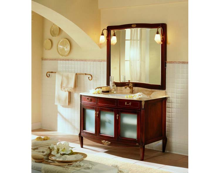 Design bathroom vanities cabinets