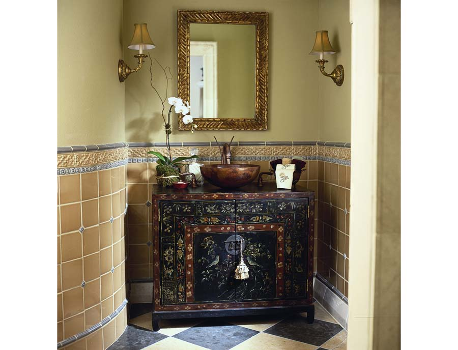 Design bathroom vanities ideas