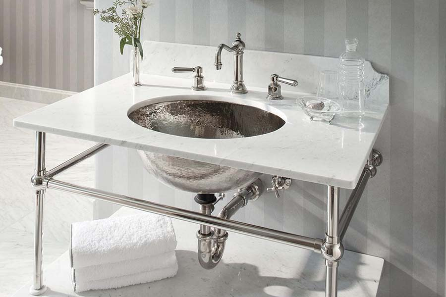 Design bathroom vanity online