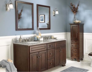 Discount bathroom vanities cabinets