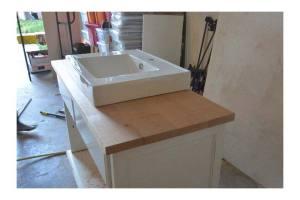 Diy-Bathroom-Vanity-Top-Ideas