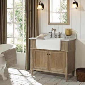 Fairmont bathroom vanity cabinets