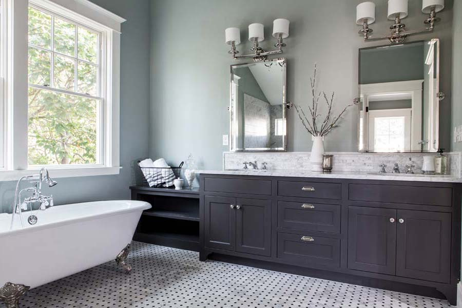 Grey-Bathroom-Vanity-Home-Depot