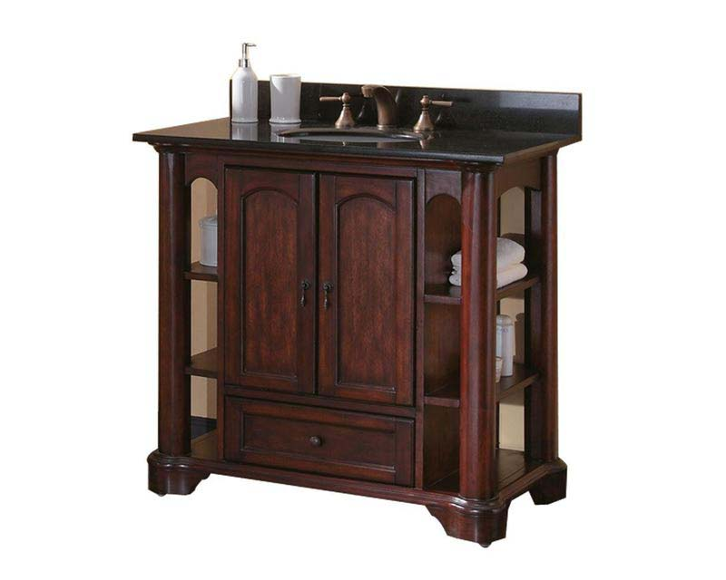 Home depot bathroom vanities 36 inch