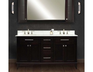 Home depot bathroom vanities 60 inch