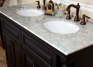Home depot bathroom vanity tops