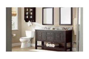 Home depot vanities for bathroom