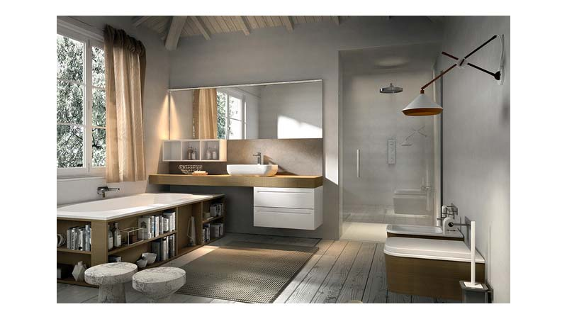 Luxury bathroom vanities sinks