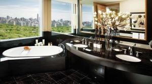 Luxury  Bathroom Vanity Sets