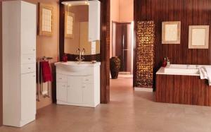 Luxury bathroom vanity units uk