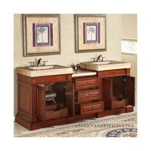 Rustic-Bathroom-Vanity-Double-Sink