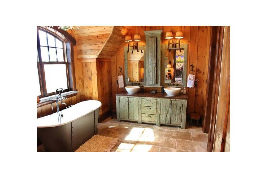 Rustic-Chic-Bathroom-Vanities