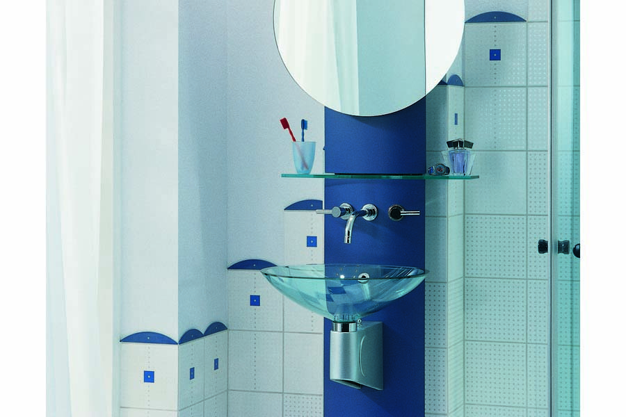 Small bathroom vanities with vessel sinks