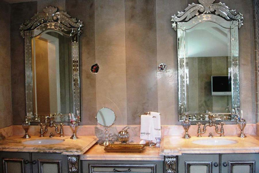 Unique Bathroom Vanities And Sinks