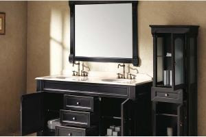 Vintage bathroom vanity for sale