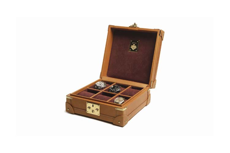 Watch box co
