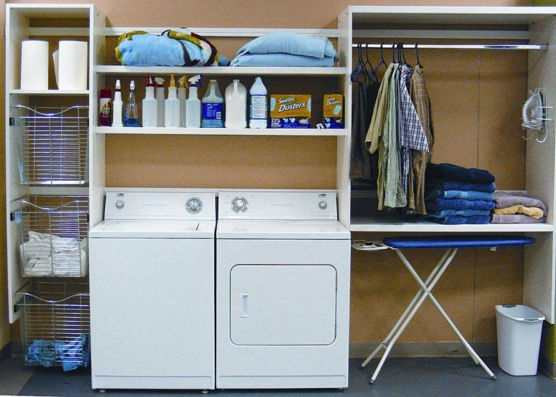 affordable closet organizer system