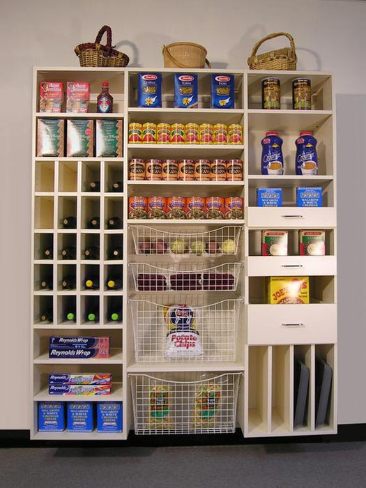 closet organizer companies chicago