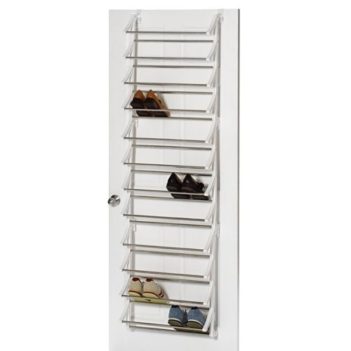 closet organizer with shoe storage