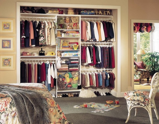 closet organizers for reach in closets