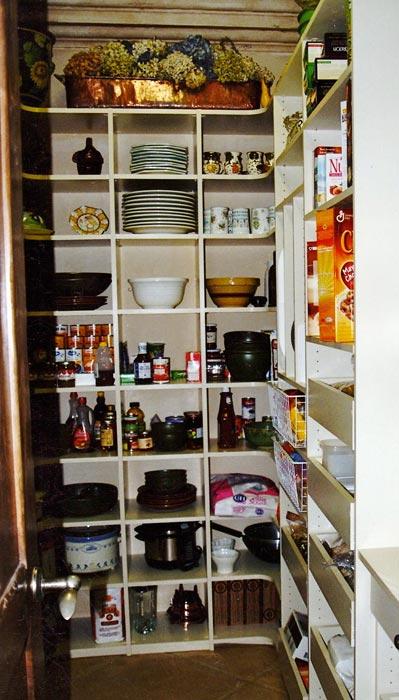 closet pantry organizers kitchen
