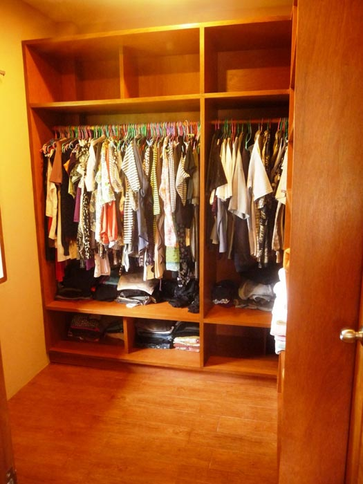 custom closet ideas designs