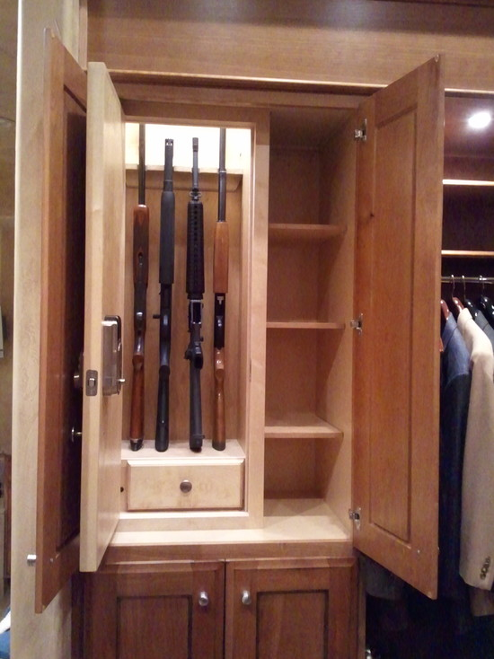 Diy Gun Safe In Closet Couch Amp Sofa Ideas Interior