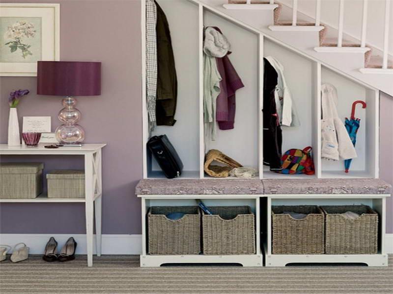 Foyer Closet Jewelry : Entryway closet storage ideas couch sofa