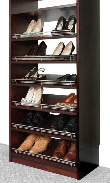 shoe organizers for a closet