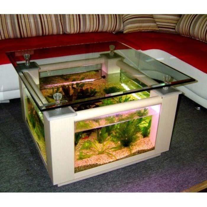 Aquarium Coffee Table Cheap